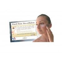 Patchs yeux Bio - cellulose